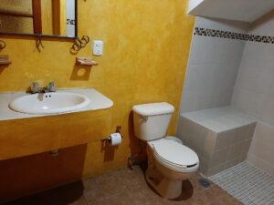 Al Sol Oaxaca Apartment 3 Bathroom